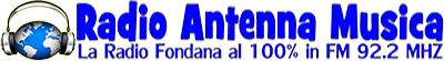 RADIO ANTENNA MUSICA  Fondi